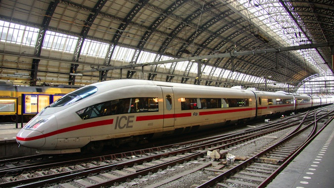 Are You A Frequent Traveler? Book a Train Ticket and a Sleeper Class Pass for Cheap Travel
