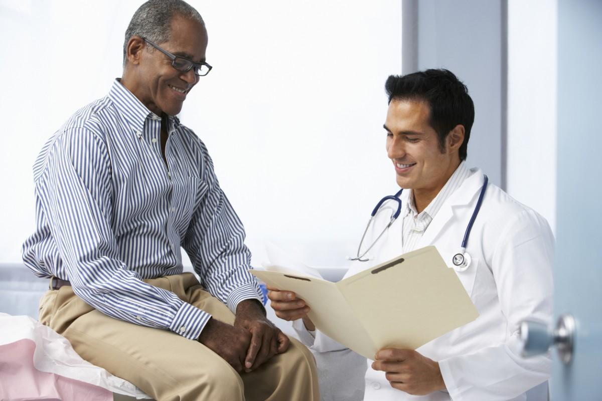 Primary Doctor Vs. Emergency Room Doctor